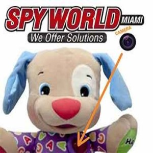 Hidden Spy Cameras Miami