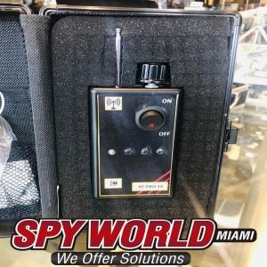 Detector de GPS Miami